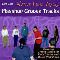 Playshop Groove Tracks